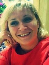 Наталья Гурьянова