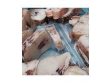 Конгрио - креветочная рыба стейк
